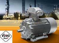 VYBO Electric elektromotory Siemens