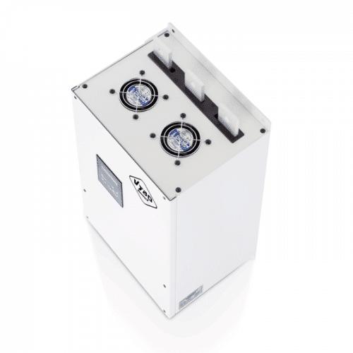 softštartér kinetics 250kw SSZ-250-3 predaj