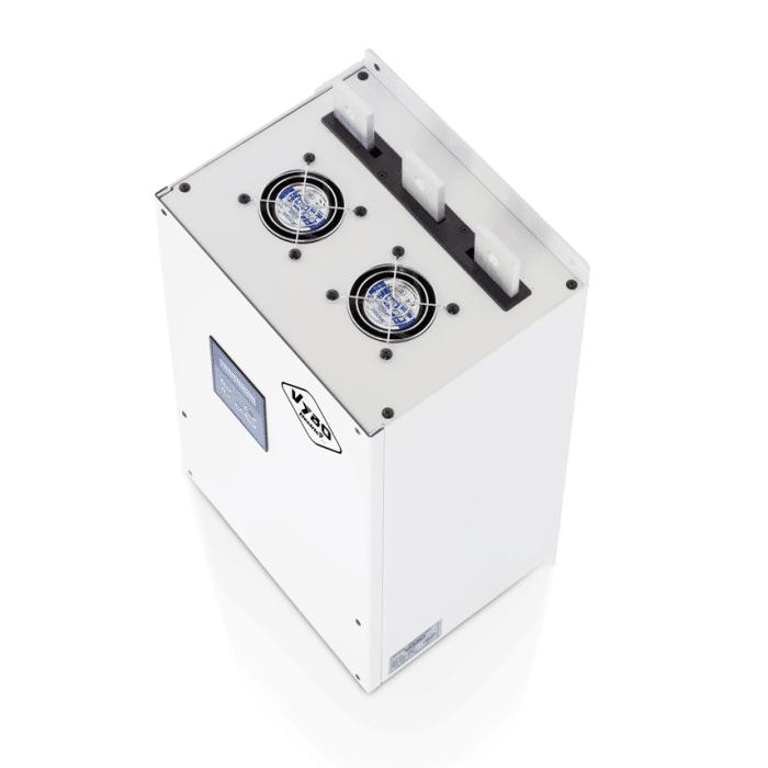 softštartér kinetics 55kw SSZ-055-3 predaj