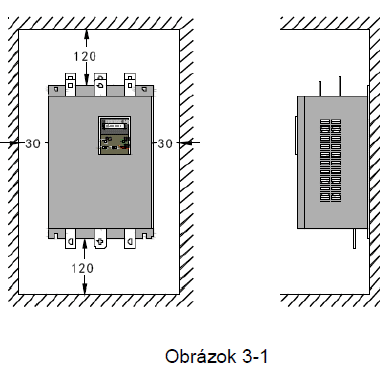 softštartér inštalácia 1