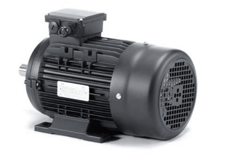elektromotor ms100 3kw
