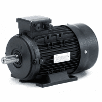 elektromotor ms80 1,1kw