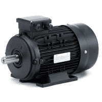 elektromotor 0,37kw MS801-6
