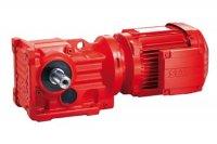 kuželočelná prevodovka motor SEW Eurodrive