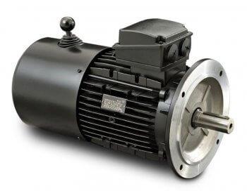 brzdovy elektromotor vybo electric