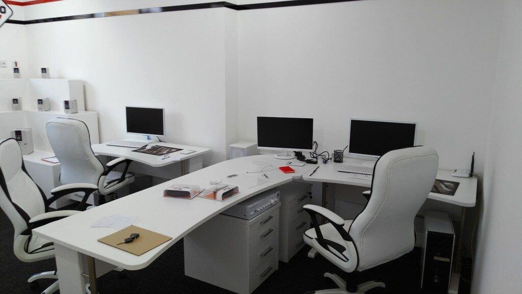 kancelária VYBO Electric 2