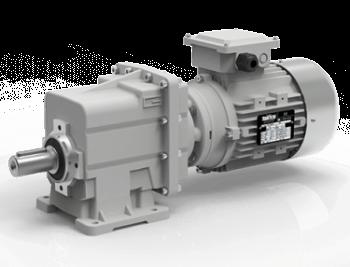 čelná prevodovka hg01
