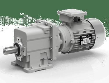 čelná prevodovka hg04