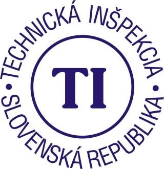 logo technicka inspekcia