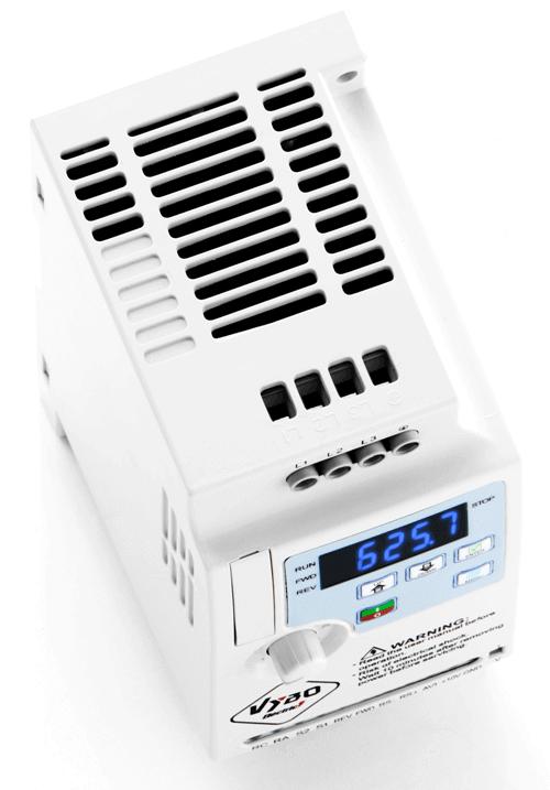 frekvenčný menič a550 0,75kw