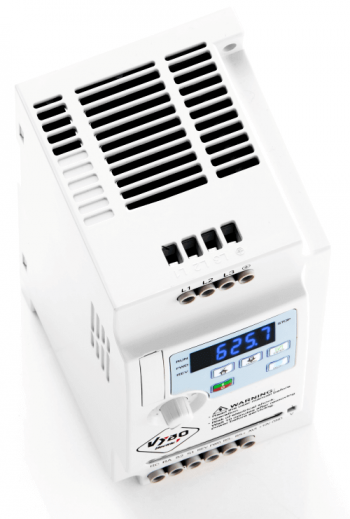 frekvenčný menič a550 3kw