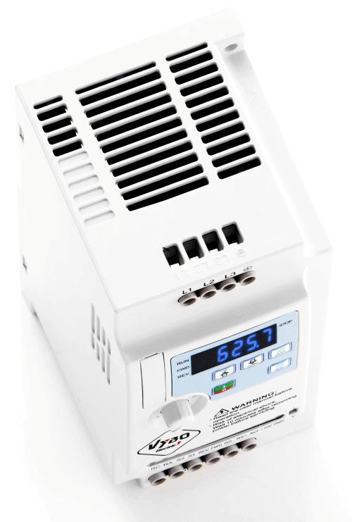 frekvenčný menič a550 4,0kw