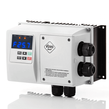 frekvenčný menič x550 ip65 1,5kw