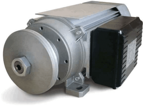 pílový elektromotor KRM 100L-4