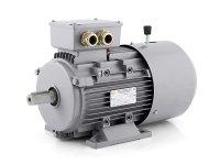 brzdové elektromotory 7,5kw 1LCBR160M-6