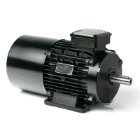 elektromotor s brzdou 22kw 1LCBR180M-2