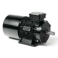 elektromotor s brzdou 4kw 1ALBR132M1-6