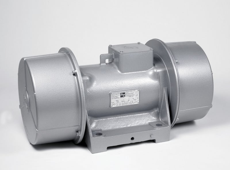 vibračný elektromotor BM400-15