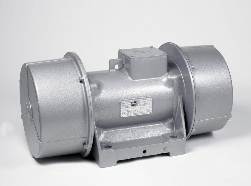 vibračný elektromotor BM520-15