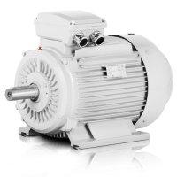 Elektromotory LC 900 ot.min-1