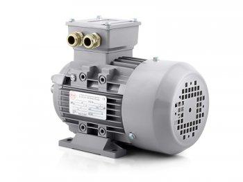 trojfázový elektromotor 0,09kw 1AL561-2