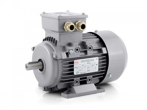 trojfázový elektromotor 0,09kw 1AL562-4