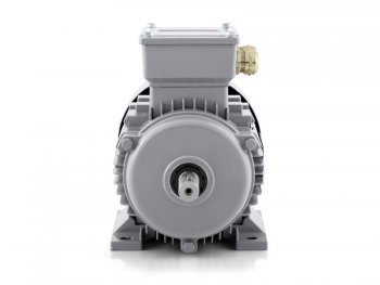 trojfázový elektromotor 0,12kw 1AL562-2