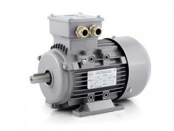 trojfázový elektromotor 0,25kw 1AL71M1-4