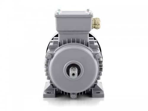 trojfázový elektromotor 0,37kw 1AL71M1-2