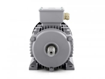 trojfázový elektromotor 0,55kw 1AL80M1-4