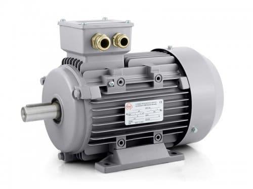 trojfázový elektromotor 0,75kw 1AL80M1-2