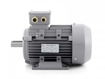 trojfázový elektromotor 0,75kw 1AL80M2-4