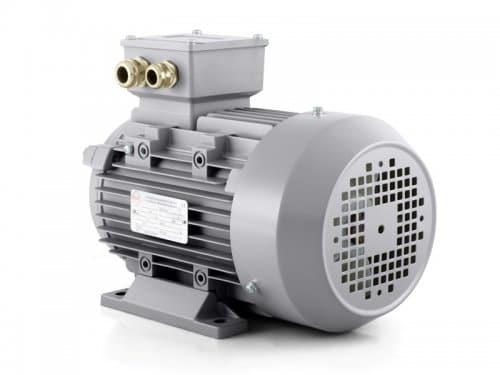 trojfázový elektromotor 1,1kw 1AL80M2-2