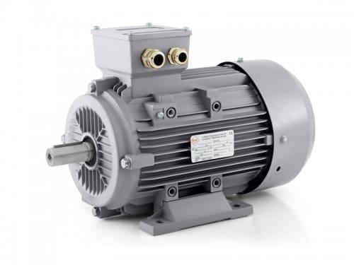 trojfázový elektromotor 11kw 1AL160M-4