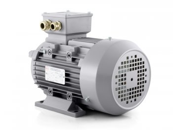 trojfázový elektromotor 0,25kw 1AL80M2-8