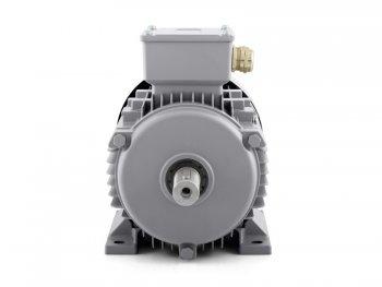trojfázový elektromotor 0,37kw 1AL80M1-6