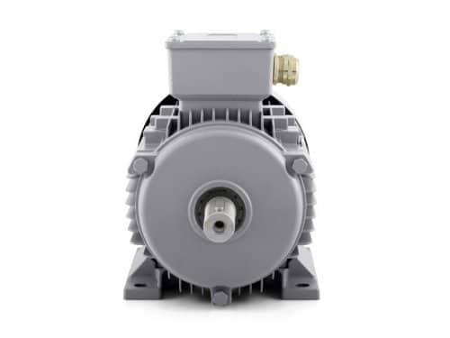 trojfázový elektromotor 0,55kw 1AL80M2-6