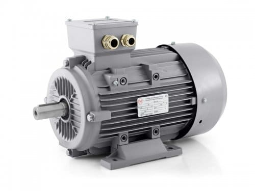 trojfázový elektromotor 0,75kw 1AL100L1-8