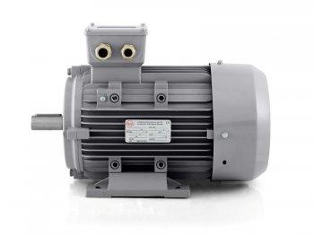 trojfázový elektromotor 1,1kw 1AL100L2-8