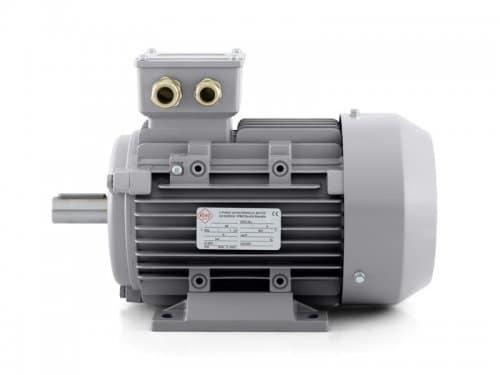 trojfázový elektromotor 1,1kw 1AL90L-6