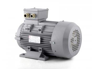 trojfázový elektromotor 3kw 1AL132M-8