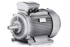 trojfázové elektromotory y3