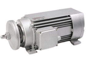 pílový elektromotor hliníkový