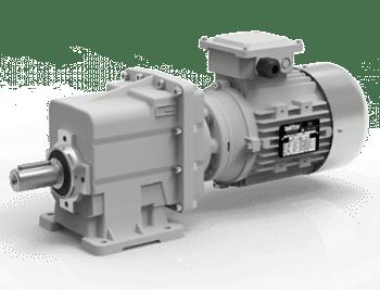 čelná prevodovka HG02