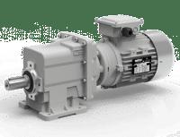 čelná prevodovka HG03