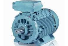elektromotory ABB na sklade